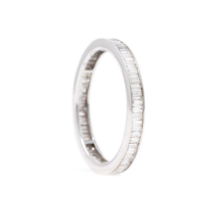 anello riviera diamanti risivi lab