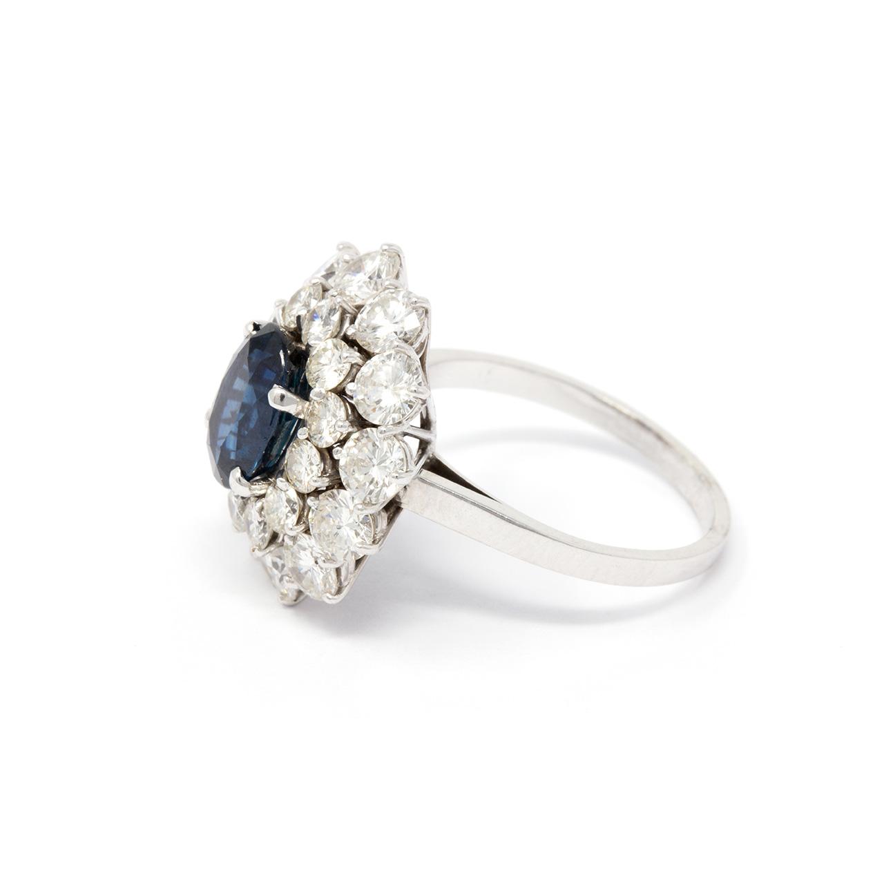 anello margherita roma